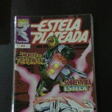 Cómics: FORUM ESTELA PLATEADA VOLUMEN 2 NUMERO 22 BUEN ESTADO. Lote 183564515