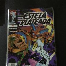 Cómics: FORUM ESTELA PLATEADA VOLUMEN 2 NUMERO 24 BUEN ESTADO. Lote 183564528