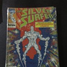 Cómics: FORUM SILVER SURFER NUMERO 4 NORMAL ESTADO. Lote 183565053