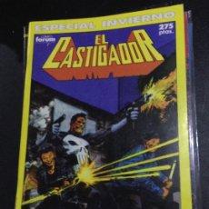 Cómics: FORUM CASTIGADOR ESPECIAL INVIERNO MUY BUEN ESTADO. Lote 183565117