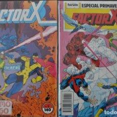 Cómics: FACTOR X VOL1 COMPLETA 94 Nº+7 ESPECIALES. Lote 183608112