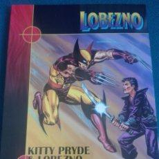 Cómics: LOBEZNO - KITTY PRIDE & LOBEZNO# Y4. Lote 183658893