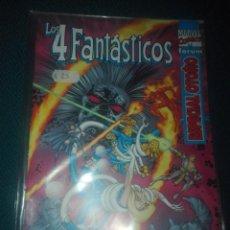 Cómics: LOS 4 FANTÁSTICOS ESPECIAL OTOÑO# Y5. Lote 183739148