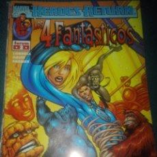 Cómics: LOS 4 FANTÁSTICOS 3 - VOL III # Y5. Lote 183739280