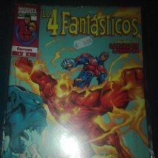 Cómics: LOS 4 FANTÁSTICOS 8 - VOL III # Y5. Lote 183739398