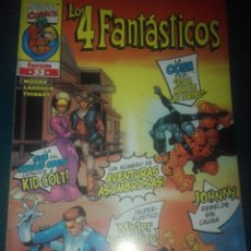 Cómics: LOS 4 FANTÁSTICOS 33 - VOL III # Y5. Lote 183739451