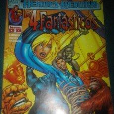 Cómics: LOS 4 FANTÁSTICOS 3 - VOL III # Y5. Lote 183739531
