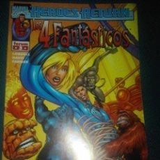 Cómics: LOS 4 FANTÁSTICOS 3 - VOL III # Y5. Lote 183739591