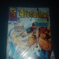 Cómics: LOS 4 FANTÁSTICOS 20 - VOL III # Y5. Lote 183740007