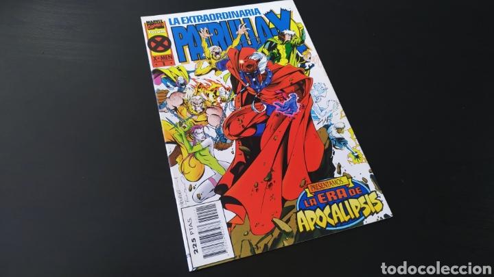 DE KIOSCO LA EXTRAORDINARIA PATRULLA X 1 FORUM (Tebeos y Comics - Forum - Patrulla X)