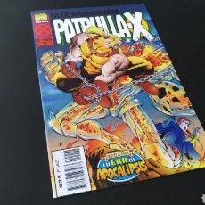 Cómics: EXCELENTE ESTADO LA EXTRAORDINARIA PATRULLA X 2 FORUM. Lote 183769608