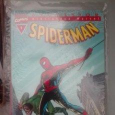 Cómics: SPIDERMAN EXCELSIOR 1 BIBLIOTECA MARVEL ENCAPSULADO #. Lote 183771752