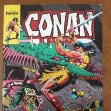 Cómics: CONAN EL BARBARO VOL. 1 1ª EDICION Nº 150 - FORUM - SUB02. Lote 183798843