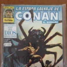 Cómics: LA ESPADA SALVAJE DE CONAN VOL. 1 1ª EDICION Nº 120 - FORUM - SUB02. Lote 183800196