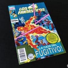 Cómics: EXCELENTE ESTADO LOS 4 FANTASTICOS 132 FORUM. Lote 183880963