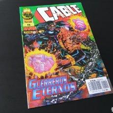 Cómics: DE KIOSCO CABLE 15 FORUM. Lote 183894305