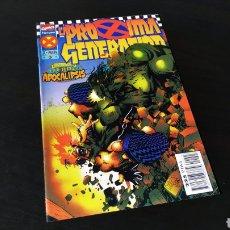 Cómics: EXCELENTE ESTADO LA PROXIMA GENERACION 3 X-MEN FORUM. Lote 183899518