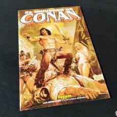 Cómics: DE KIOSCO EL UNIVERSO DE CONAN FORUM. Lote 183900781