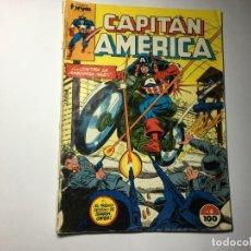 Cómics: COMIC CAPITAN AMERICA Nº 6 - FORUM. Lote 183951542