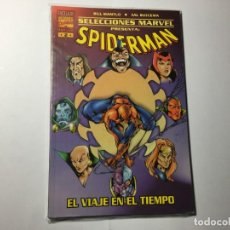 Cómics: COMIC SPIDERMAN Nº 31 AL 35 - FORUM. Lote 183953481