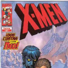 Cómics: X MEN VOLUMEN 2. Nº 61. Lote 183987895