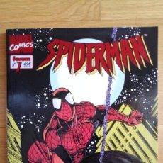 Cómics: SPIDERMAN 1 (VOLUMEN 2). Lote 184051775
