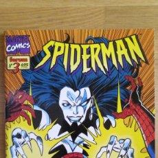 Cómics: SPIDERMAN 3 (VOLUMEN 2). Lote 184051843