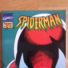 Cómics: SPIDERMAN 5 (VOLUMEN 2). Lote 184051892
