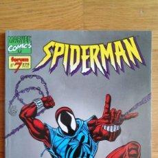 Cómics: SPIDERMAN 7 (VOLUMEN 2). Lote 184051943