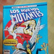 Comics : LOS NUEVOS MUTANTES 52. Lote 184106770