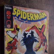 Cómics: RETAPADO DE SPIDERMAN, Nº 82, 83, 84 Y 85 (SOLO TIENE CUATRO NUMEROS). Lote 184427442