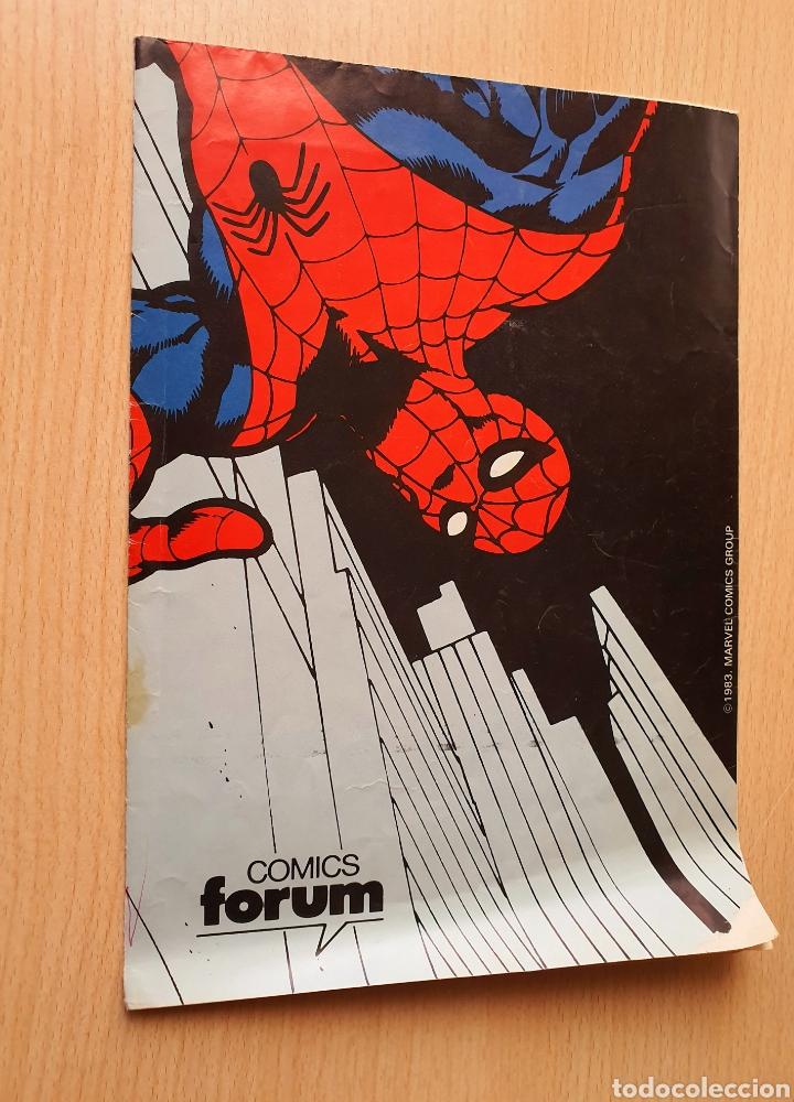 Cómics: POSTER SPIDERMAN Forum - Foto 3 - 184430406