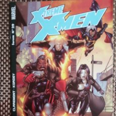 Cómics: XTREME X-MEN - N 29 DIOS AMA EL HOMBRE MATA 2 PARTE 5. Lote 184520173