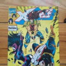 Cómics: X FORCE # 33 - MUY BUEN ESTADO. Lote 184599402