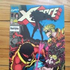 Cómics: X FORCE # 27 - EXCELENTE ESTADO. Lote 184599637