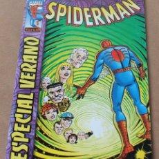 Cómics: SPIDERMAN - JOHN ROMITA - ESPECIAL VERANO 2001. Lote 184599727