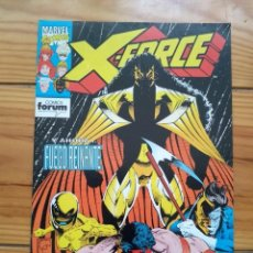 Cómics: X FORCE # 26 - EXCELENTE ESTADO. Lote 184599760
