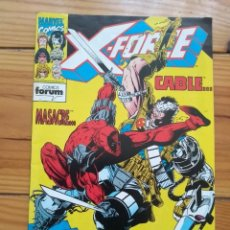Fumetti: X FORCE # 15 - EXCELENTE ESTADO. Lote 184600135