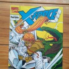 Cómics: X FORCE # 6 - MUY BUEN ESTADO. Lote 184600360
