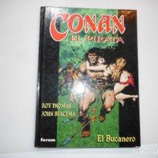 Cómics: RAY THOMAS, JOHN BUSCEMA CONAN EL PIRATA Y97285. Lote 184618791