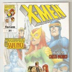 Cómics: X-MEN - Nº 31 - VOL.2 - OCTUBRE 1998 - FORUM -. Lote 184784177