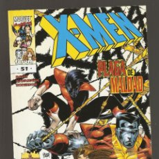 Cómics: X-MEN - Nº 51 - VOL.2 - JUNIO 2000 - FORUM -. Lote 184787231