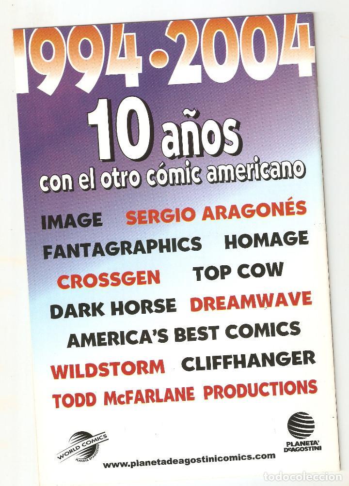 Cómics: NUEVOS X-MEN VOL.1 - X-MEN - Nº 99 - vol.2 - Junio 2004 - FORUM - - Foto 2 - 184815131
