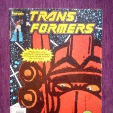 Cómics: TRANSFORMERS 55 FORUM. Lote 263597610