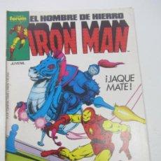 Comics: IRON MAN VOL. 1 Nº 17 FORUM MUCHOS MAS A LA VENTA MIRA TUS FALTAS CX32. Lote 184874537