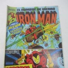Comics: IRON MAN VOL. 1 Nº 9 FORUM MUCHOS MAS A LA VENTA MIRA TUS FALTAS CX32. Lote 184875052