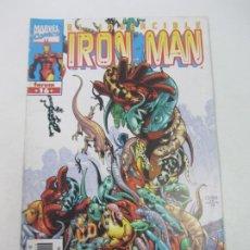 Comics: IRON MAN VOL. 5 V Nº 16 FORUM MUCHOS MAS A LA VENTA MIRA TUS FALTAS CX32. Lote 184875780