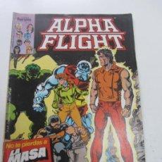 Fumetti: ALPHA FLIGHT VOL. I Nº 27 FORUM MUCHOS MAS A LA VENTA MIRA TUS FALTAS CX32. Lote 184882671