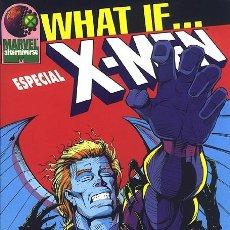Cómics: WHAT IF?... ESPECIAL X-MEN VOL.1 Nº 2 - TOMO FORUM. Lote 184926478