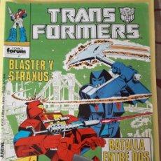Cómics: TRANSFORMERS. Lote 185244638